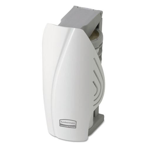 Rubbermaid TC TCell Odor Control Dispenserr, White