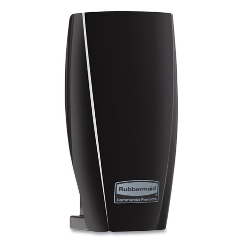 Rubbermaid TC TCell Odor Control Dispenser, RCP1793546 , Black