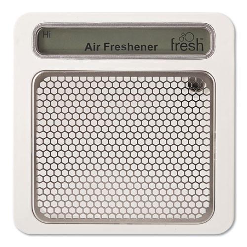 Fresh Products FRSMYCABF0I006M Myfresh Solid Air Freshener Dispensers, White