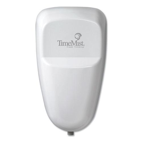 TimeMist TMS1044336EA Virtual Janitor Liquid Air Freshener Dispensers, White