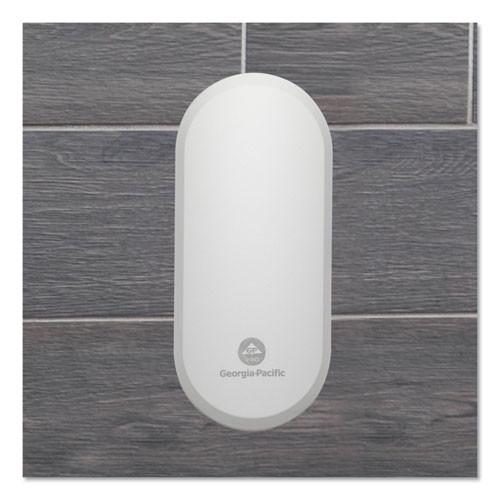 Georgia Pasific GPC56804 ActiveAire Passive Whole-Room Freshener Dispenser, White