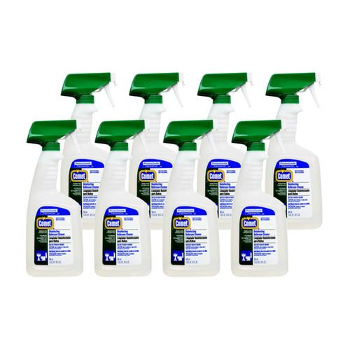 Procter & Gamble Comet Disinfecting Bathroom Cleaner (8 bottles/case) (PGC-22569)