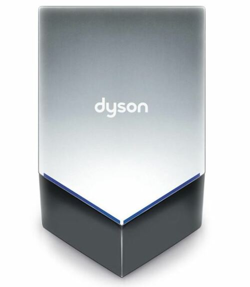 Dyson Airblade V, Hand Dryer with HEPA Filtration