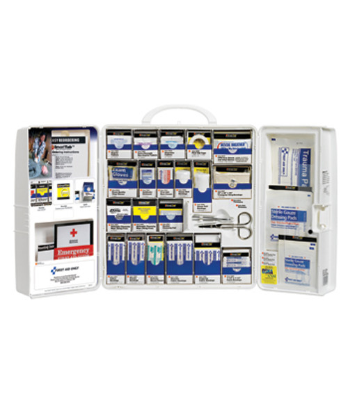 First Aid Kits - Large Smart Compliance