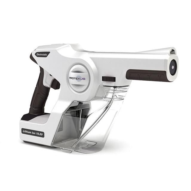 Protexus Handheld Electrostatic Sprayer