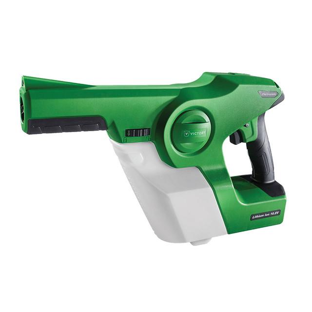 Victory Innovations Handheld Electrostatic Sprayer