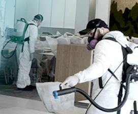 Foggers, Electrostatic Sprayers, & Electro-Hygiene Atomizing: A Breakdown