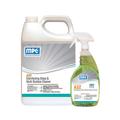 A2Z Multi-Surface Disinfectant