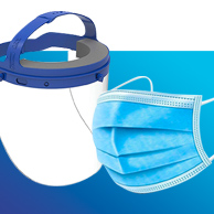 Personal Protective Equipment, PPE