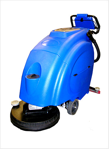 Namco 20in Battery Operated Autoscrubber