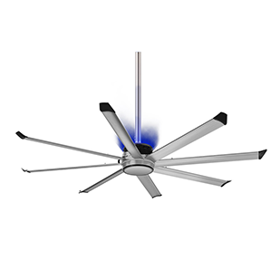 Purify your facility airflow with the Big Ass Fans Clean Air System–shop now