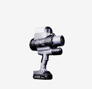 EMist Electrostatic Disinfectant Handheld Sprayer
