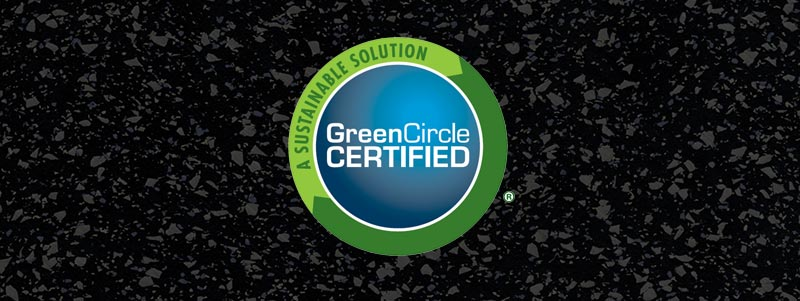 Zogics Flooring GreenCircle Certified