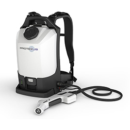 Invest in the best way to disinfect large areas–shop disinfectant sprayers