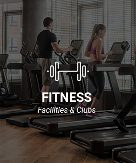 Commercial cleaning and disinfecting products for the fitness industry