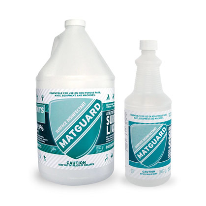 MatGuard 70% Alcohol RTU Surface Disinfectant