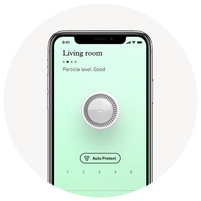 Molekule Air Mini+ Air Control