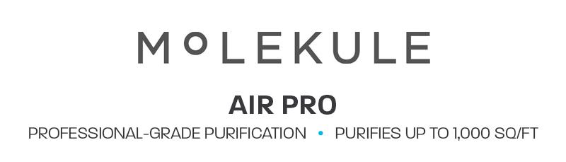 Molekule Air Pro