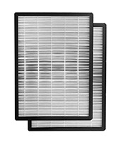 Replacement filters for NSpire PRO Air Filtration System