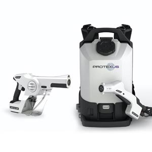 EvaClean Protexus Electrostatic Sprayers – Shop Now