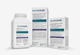EvaClean PUR:ONE Cleaning and Disinfectant Tablets