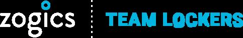 Zogics Team Lockers logo