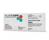 PURTABS Disinfecting Tabs, 100 per carton ESPT334MG