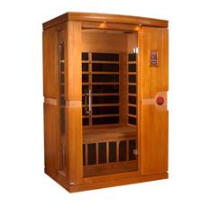 Sauna Equipment