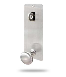 High Security Hasp lock image