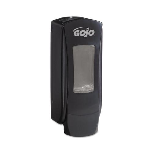 Gojo Adx 12 Foam Soap Dispenser 1250 Ml Black Black