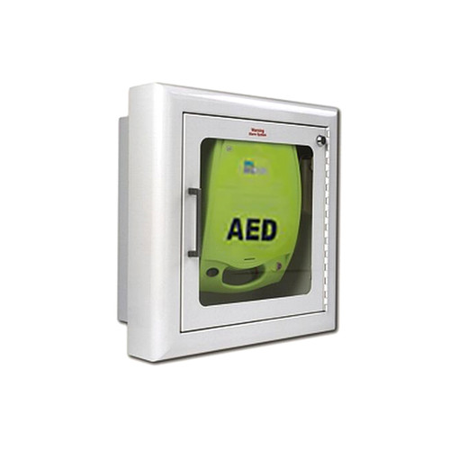 Zoll Aed Cabinet Buy Aed Cabinet At Zogics