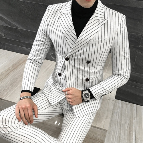.KJ'S Elegant and high end  Mens Suits/  Tuxedos