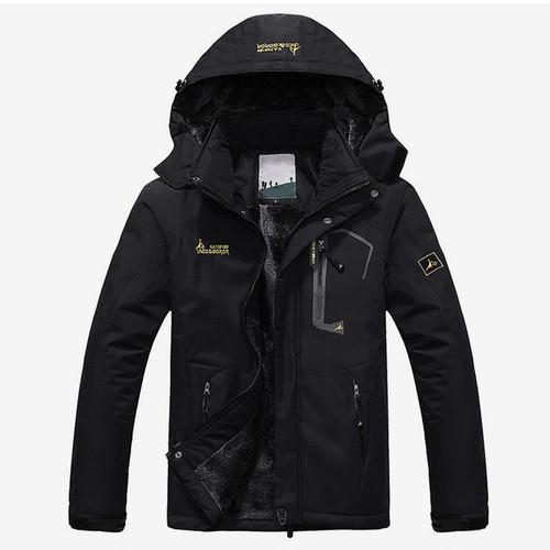 Men's Winter  classic jackets.