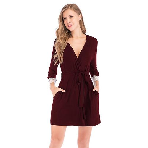 Women Night Dress Nightwear