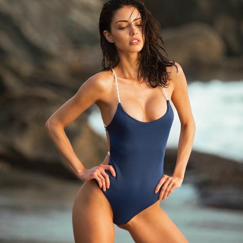 2019 Sexy Bandage Show Body Curve Bikini
