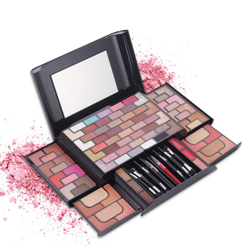 83 Colors Eyeshadow Makeup