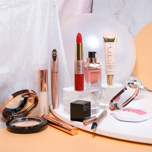 10PCS Makeup Set