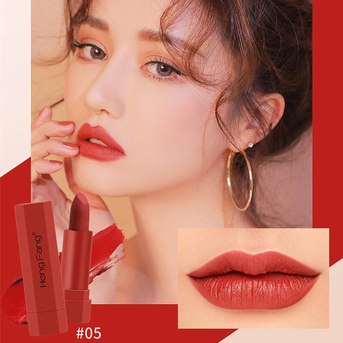 6pc/set Hot Sale Waterproof Matte