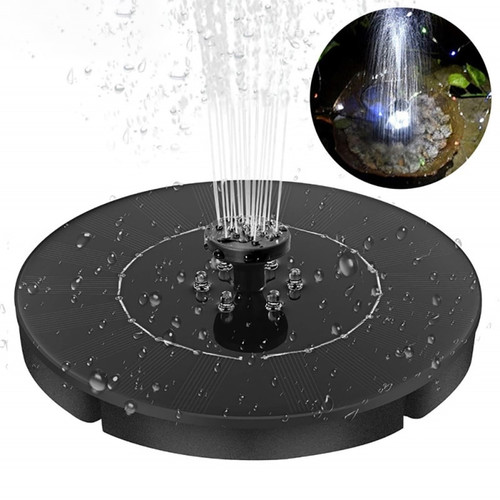 Solar Fountain Solar Water Fountain