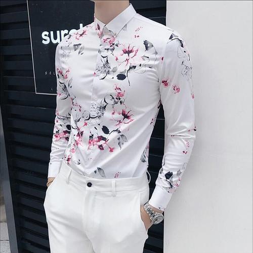 Luxury Men Shirts
