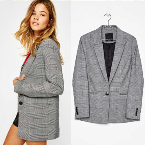 Women Jacket Blazer