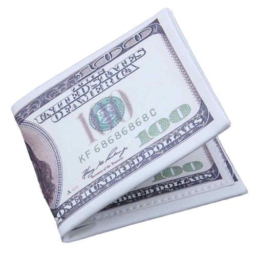 100$ Coin Holder