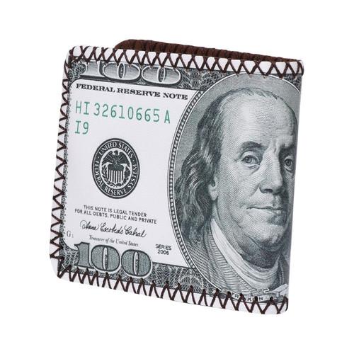 US Dollars Bill Wallet
