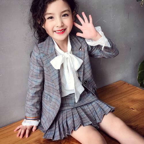School Clothing Suit