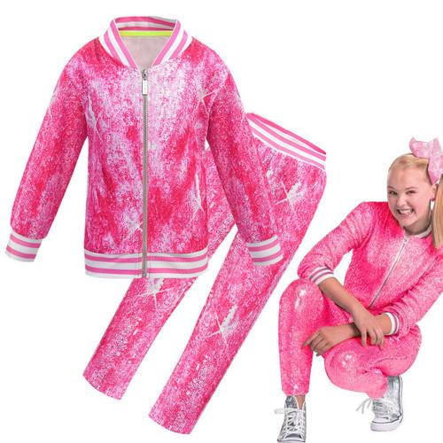 Teen Girls Sport Suit