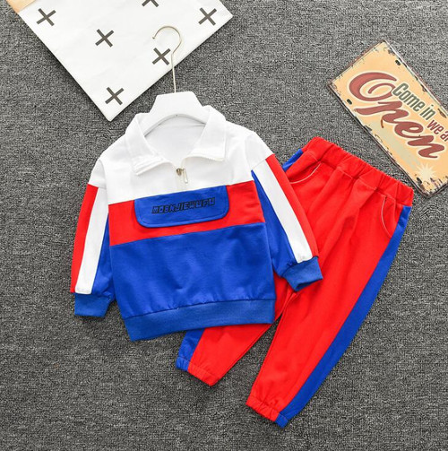 Boy Clothing Sets 1-5 Years
