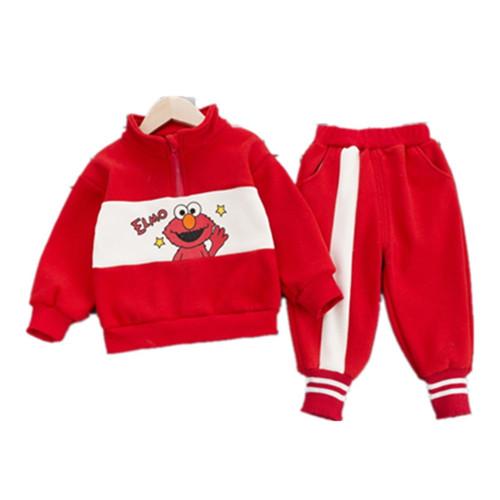 Toddler Boy winter autumn Clothes
