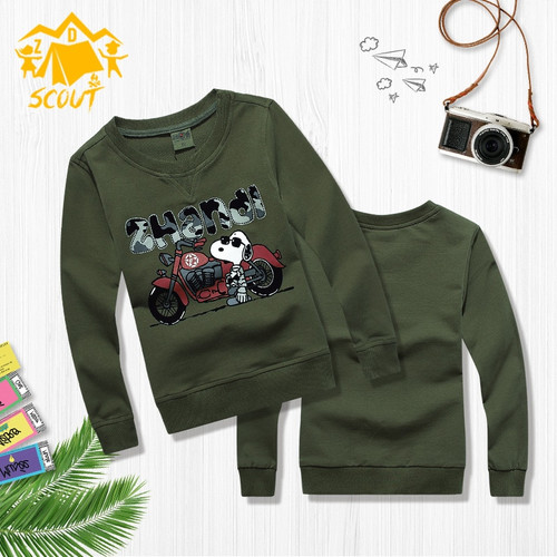 clothing boy sweater