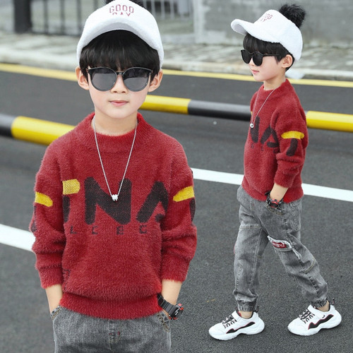 children sweater top