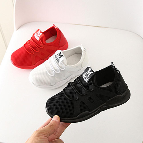 Kids shoes Breathable